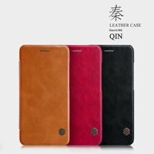 Nillkin Qin Leather Luxary Back Flip Cover Case For Xiaomi MI6