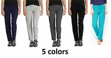 Jockey Womens Lounge Pant / Track Pant - #1301  Lounge / Activewear -5 colors