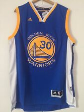 Canotta nba basket Stephen Curry jersey Golden State Warriors maglia S/M/L/XL