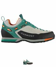 DI MARCA Garmont Dragontail GTX Walking Shoes Ladies Green/Grey