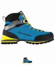 DI MARCA Garmont Ascent GTX Walking Boots Mens Blue