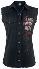 The Walking Dead Daryl Dixon - Wings Gilet donna nero