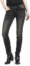 Rock Rebel by EMP Megan Jeans donna grigio