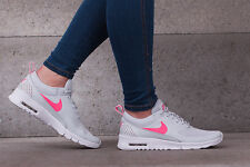Nike Air Max Thea Chaussures Femme baskets 2016 ORIGINALE TOP SOLDES 814444-008