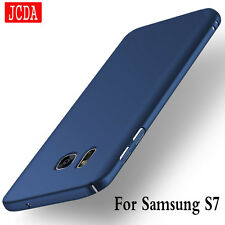 4 Cut iPaky Hard Matte Back Case Cover for Samsung Galaxy S8 Plus