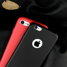 *Candy Colors* Ultra Thin Soft Silicon Back Cover Case for Apple iPhone 7""