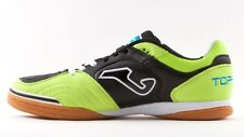 SCARPE CALCETTO / FUTSAL INDOOR JOMA TOP FLEX 501 BLACK SUPERSCONTO 40%