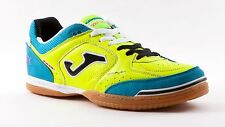 SCARPE CALCETTO / FUTSAL INDOOR JOMA TOP FLEX 511FLUOR SUPERSCONTO 40%