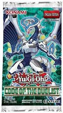 YuGiOh! CODE OF THE DUELIST *COTD* - CHOOSE SECRET, ULTRA, SUPER & RARE CARDS