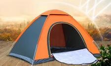 Outdoor Instant Pop Up Camping Tent for 2 Person Beach Sun Shelter Tent