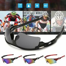 Sport Bike Sunglasses Cycling Glasses Bicycle Outdoor Protective Running Eyewear