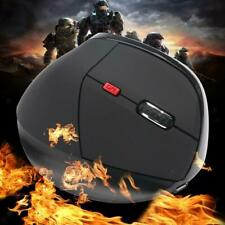 Mouse verticale ergonomico Wireless mouse USB 2400DPI per PC MagiDeal