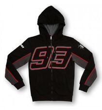 Sudadera Fleece Chico Marc Marquez 93 MMMFL157204