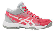 ASICS GEL TASK MT Scarpe Pallavolo Shoes Volleyball B753Y 1901 Volley Donna rosa