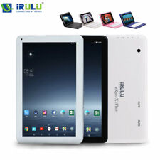 "iRULU eXpro 10.1"" Android 6.0 Tablet PC 8GB/16GB Quad Core Bluetooth W/ Keyboard"