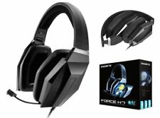 Gigabyte Force H7 Gaming Headphones 5.1 Surround Sound USB PC Headset