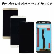 "HUAWEI MAIMANG 5 5.5"" LCD+SCHERMO CAPACITIVA DISPLAY LCD+TOUCH SCREEN SCHERMO 