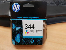Genuino HP Color Cartucho de tinta HP 344 HP344 C9363EE - Clearance
