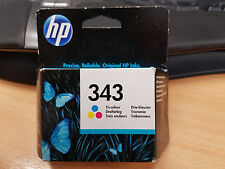 Genuino HP Color Cartucho de tinta HP 343 (C8766EE/C8766E) - Clearance