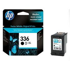 ORIGINALE HP HEWLETT PACKARD DESKJET CARTUCCIA INCHIOSTRO NERO HP336 336 C9362EE