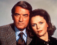GREGORY PECK & LEE REMICK [1010613] 8X10 FOTO (Other misure disponibili)
