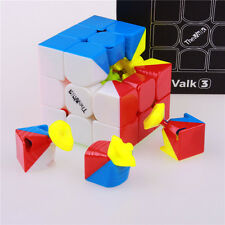 QiYi MoFangGe The Valk 3 speedcube cubo mágico magic cube valk3
