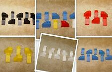 LEGO Parts: Slope: 3040a Slope 45 2 x 1 - without Bottom Tube *CHOOSE YOURS*