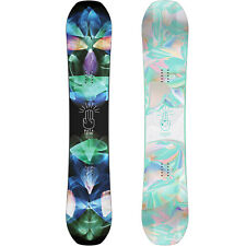 Bataleon Distortia snowboard da donna All Mountain stile 3BT Gemelli 2017-2018