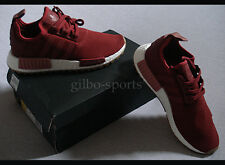 Adidas NMD_R1 Trail W Red White Red Gr. 37 1/3 38 39 1/3 40 S81047 weiß NMD R1