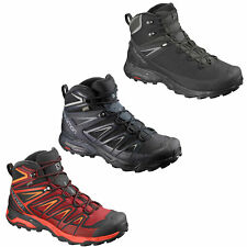 Salomon X Ultra Mid GTX Goretex Men's Hiking Boots wanderboots Outdoor Shoes