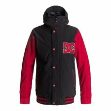 DC SHOES DCLA JACKET CHILI PEPPER GIACCA SNOWBOARD FW 2018 NEW S M L XL