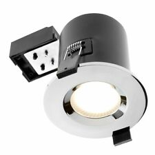 1pc x Sensio IP65 GU10 Shower / Bathroom Ceiling Downlight Spotlight Light