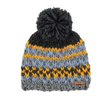 Barts Headwear Jubba Beanie Chunky Knit RRP£26.99 FREE 48hr Tracked Delivery