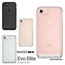 """Tech21 Evo Elite Protective Case/Cover for iPhone 7 (4.7"""") - Brand New!"""