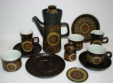 Denby Arabesque Tableware Various Individual Items