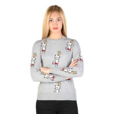 Love Moschino Ropa Mujer Jerséis Gris 74820 BDX