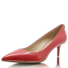MICHAEL KORS MK-Flex Kitten Pump 40F3MFMP1A bright re