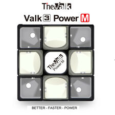 QiYi MoFangGe The Valk 3 power M magnetic magic cube cubo  valk3 magnético