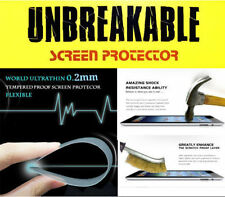 FITBEST PROTECTION Unbreakable HD Screen Guard For ALL MODELS