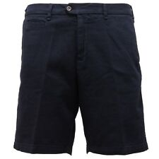 5625T bermuda uomo PERFECTION blu pantalone corto short men
