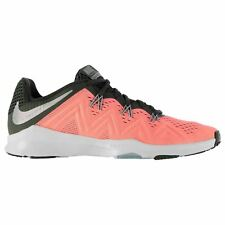 Nike Zoom Condition Trainers Womens Pnk/Silv/Blk Sneakers Sports Shoes Footwear