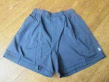 RUCANOR Womens/Ladies/Girls Woven SHORTS WOVEN ALL SIZES NAVY BLUE  POCKETS