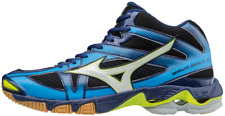 MIZUNO WAVE BOLT 6 MID V1GA176571 Scarpe Pallavolo Volley Shoes Volleyball