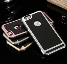 Shockproof Ultra Thin Hybrid Fashion Back Cover Case For * Apple iPhone 5/5S/SE*