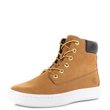 Womens Timberland Londyn 6 Inch Wheat High Top Ankle Boot Shoes Shu Size