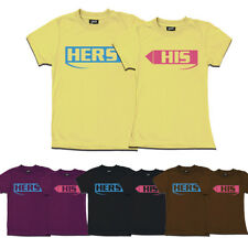 geefashion couple t-shirts ( his hers t shirts )