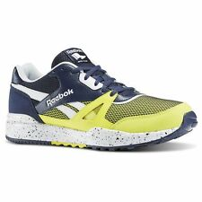Reebok Mens Reebok Royal Escape Hero Leather Sneakers-A46