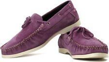 Flippd Genuine Leather Loafers - 6IN