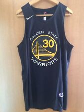 Canotta nba basket Stephen Curry maglia Golden State Warriors jersey S/M/L/XL