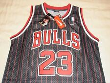 Canotta nba basket maglia Michael Jordan jersey MJ Chicago Bulls Retro S/M/L/XL